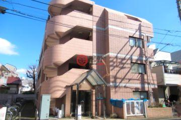 居外网在售日本Tokyo1卧1卫的房产总占地18平方米JPY 7,770,000