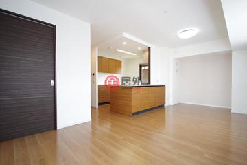 居外網在售日本大阪市3臥1衛的房產總占地83平方米JPY 37,800,000