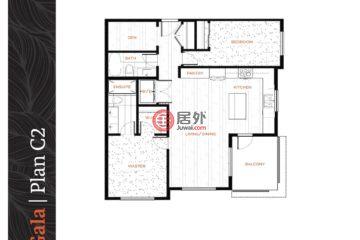 加拿大不列颠哥伦比亚省萨里的新建房产,20356 72B Ave,编号45222020