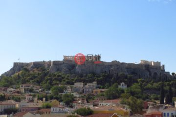 居外网在售希腊雅典EUR 3,150,000总占地748平方米的商业地产