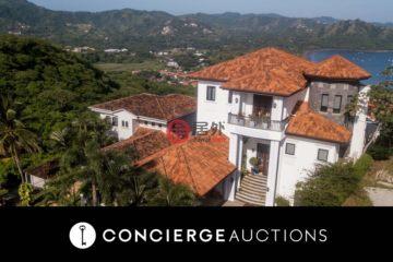 居外网在售哥斯达黎加4卧4卫的独栋别墅总占地64平方米