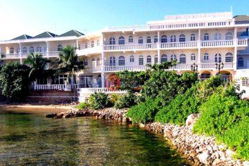 居外网在售牙买加拉納韋貝JMD 6,800,000总占地1147平方米的商业地产
