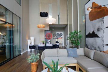 居外网在售土耳其1卧新房的房产总占地55000平方米TRY 950,000