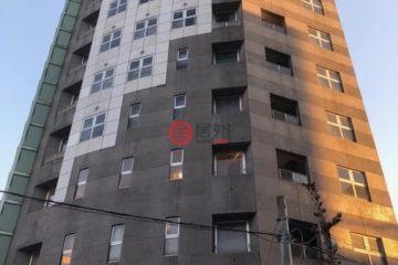 居外网在售日本2卧1卫的房产总占地88平方米JPY 72,800,000