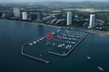 居外网在售泰国2卧2卫最近整修过的房产总占地500000平方米HKD 5,000,000
