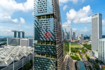 中星加坡房產房價_新加坡房產房價_居外網在售新加坡3臥4衛新開發的房產總占地153平方米SGD 5,050,000