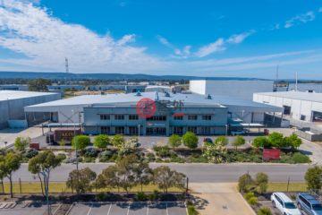 菲律宾亚博体育 8网在售澳大利亚Forrestdale总占地10040平方米的商业地产