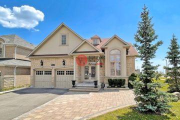 居外网在售加拿大3卧4卫局部整修过的房产总占地518平方米CAD 1,988,800