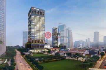 中星加坡房产房价_新加坡房产房价_菲律宾亚博体育 8网在售新加坡1卧1卫新开发的房产总占地38平方米SGD 1,650,000