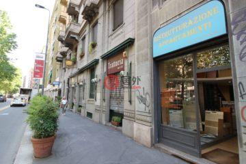 居外网在售意大利MilanoEUR 240,000总占地60平方米的商业地产