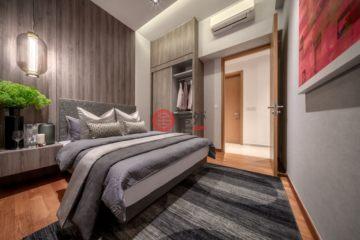 中星加坡房产房价_新加坡房产房价_居外网在售新加坡4卧4卫新开发的房产总占地8958平方米SGD 4,225,000