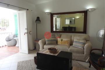 居外网在售巴巴多斯1卧1卫最近整修过的房产总占地929平方米BBD 3,000 / 月