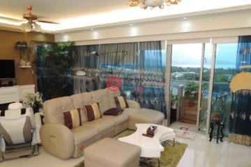 居外网在售中国香港 沙田4卧3卫的房产总占地174平方米HKD 28,600,000