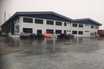 居外网在售马来西亚丹菌朗萨特总占地40552平方米的工厂
