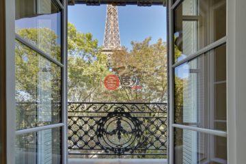 居外网在售法国3卧最近整修过的房产总占地135平方米EUR 3,570,000