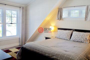加拿大房产房价_安大略省房产房价_Port Carling房产房价_居外网在售加拿大Port Carling4卧3卫新房的房产总占地8094平方米CAD 2,599,000