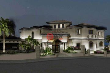 居外网在售塞浦路斯Agios Tychon8卧8卫的房产总占地1041平方米EUR 9,000,000