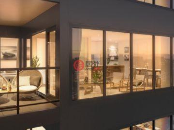 居外网在售新西兰2卧2卫新开发的新建房产NZD 703,000起