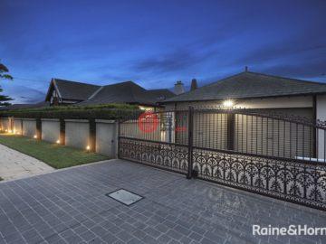 澳洲房产房价_新南威尔士州房产房价_Stanwell Park房产房价_居外网在售澳洲Stanwell Park4卧3卫的房产总占地2221平方米