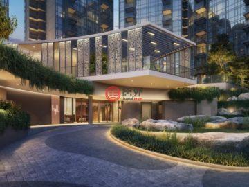 居外网在售新加坡的新建房产
