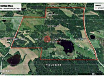 加拿大不列颠哥伦比亚省威廉姆斯湖的土地,4685 LIKELY HIGHWAY,编号51824821