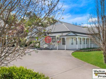 澳洲房产房价_新南威尔士州房产房价_Kurmond房产房价_居外网在售澳洲Kurmond7卧3卫新房的房产总占地18100平方米AUD 2,450,000