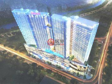 居外网在售柬埔寨2卧2卫新开发的房产总占地10090平方米USD 280,000