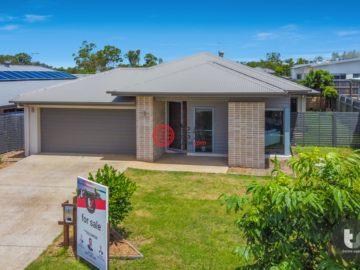 居外网在售澳大利亚Redland Bay4卧的房产