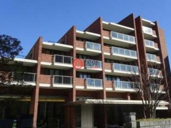 居外网在售日本Tokyo1卧1卫的房产总占地56平方米JPY 790,000,000