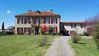 居外网在售法国埃斯蒂普伊2卧1卫的房产总占地176平方米GBP 1,300,000