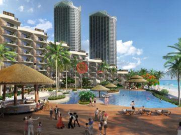 居外网在售马来西亚2卧2卫新房的新建房产总占地74平方米MYR 459,901起