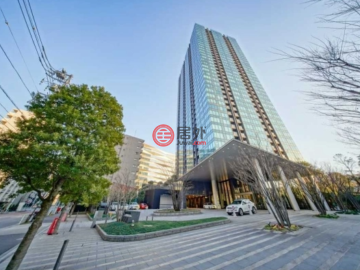 居外网在售日本Tokyo3卧1卫的房产总占地88平方米JPY 2,100,000,000