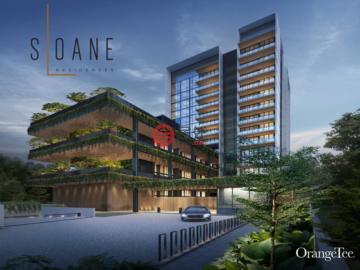 居外网在售新加坡Singapore新开发的新建房产总占地3710平方米SGD 3,400,000起