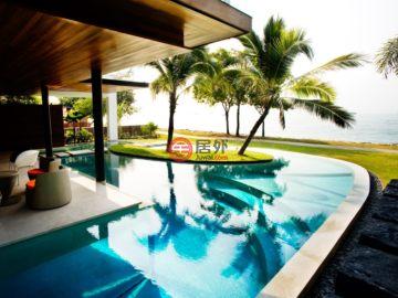 新加坡中星加坡新加坡的房产,Ocean Drive Sentosa,编号43830540
