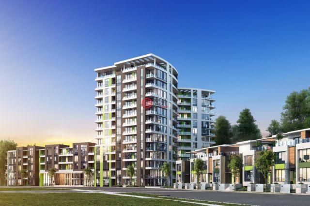 2臥2衛新開發的新建房產