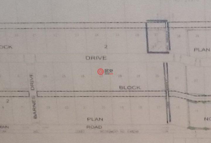 加拿大马尼托巴温尼伯的土地,Jackman Road,编号47126281