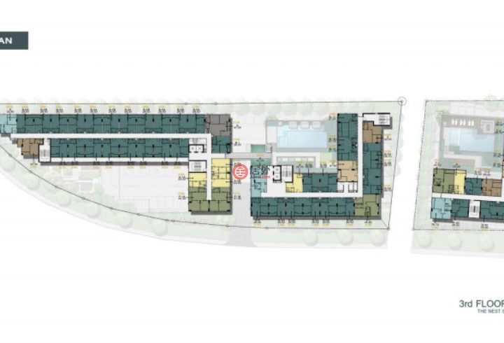 泰国Bangkok曼谷的房产,Sukhumvit 64,编号48321637