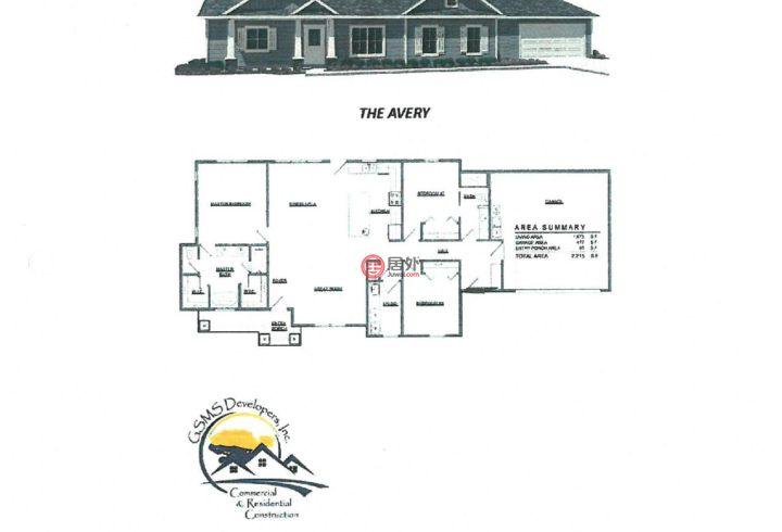 美国佛罗里达州莱克城的房产,编号54877113