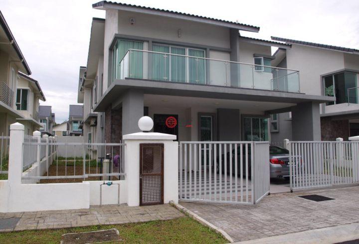 马来西亚5卧3卫的房产