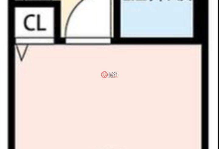 日本Tokyo Prefecture东京的公寓,上荻1-22-10,编号58970157