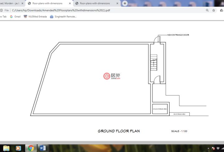 英国英格兰伦敦的商业地产,LONDON ROAD,编号49654299