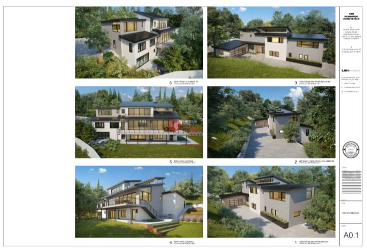 美国加州希尔斯伯勒的房产,1175 San Raymundo Rd,编号51854264