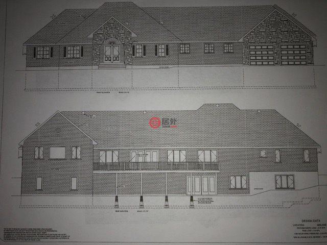 加拿大安大略省Tiny的房产,100 13 Conc. W,编号42787347