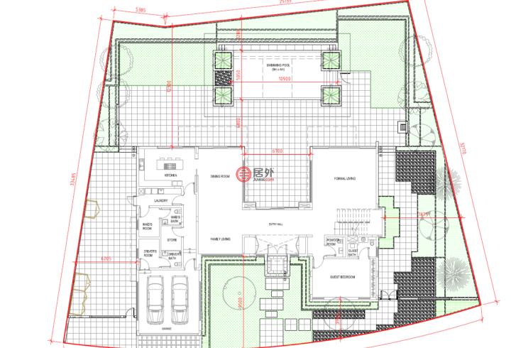 阿联酋迪拜迪拜的房产,编号52545325