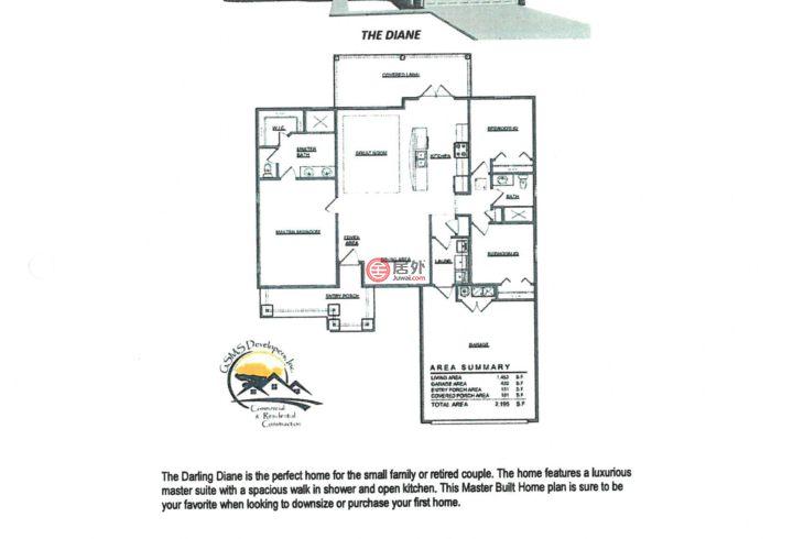 美国佛罗里达州莱克城的房产,编号53141838