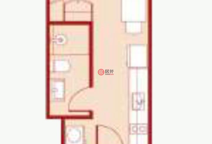 菲律宾Metro ManilaPasig的房产,编号57833178