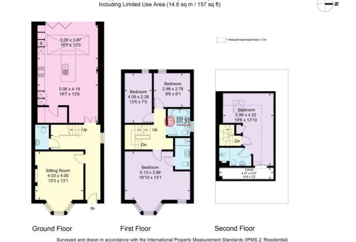 英国英格兰巴斯的房产,Evelyn Road ,编号50879936