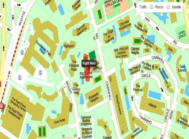 新加坡SingaporeSingapore的房产,编号54937154