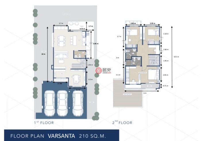 泰国Bangkok曼谷的房产,编号54007315