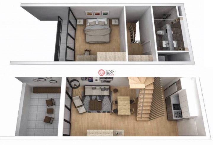 澳大利亚新南威尔士州Carlingford的新建房产,17 Moseley St.,编号51039819